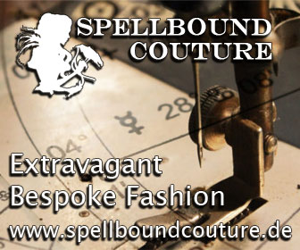 Spellbound Couture - Extravagant Bespoke Fashion from Germany